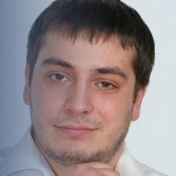 Максим Ходцов