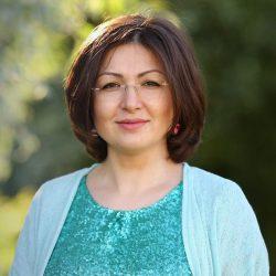 Виктория Чехлань