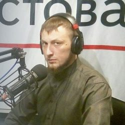 Кирилл Дегтярев