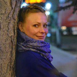 Юлия Сухарёва