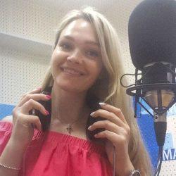 Татьяна Борисова