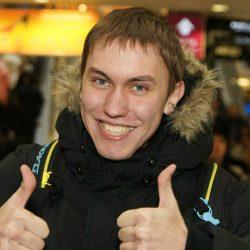 Даниил Васильев